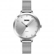 Наручные часы «Skmei» 1291, серебряные