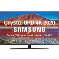 Телевизор «Samsung» UE55TU7540UXRU.