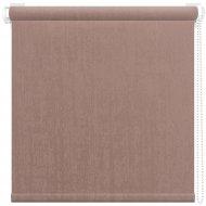 Рулонная штора «АС Март» Бридж, пыльная роза, 48х175 см