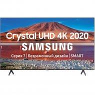 Телевизор «Samsung» UE70TU7100UXRU.