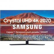 Телевизор «Samsung» UE55TU7560UXRU.