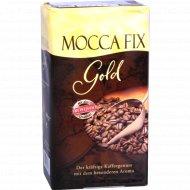 Кофе молотый «Moссa Fix» Gold 500 г.