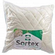 Двусторонняя подушка 68х68 см.