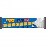 Губки кухонные «Фрекен Бок» MAX, 10 шт