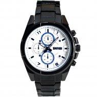 Наручные часы «Skmei» 1378, черно-белые