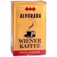 Кофе «Alvorada» Wiener Kaffee молотый 500 г