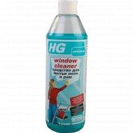 Средство для мытья окон и рам, 500 мл.