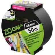 Клейкая лента «Zoom» 02-5-4-004, 48 мм х 50 м