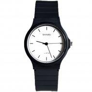Наручные часы «Skmei» 1419, черно-белые