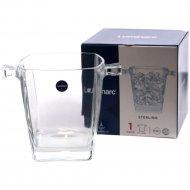 Ведро для льда «Sterling» стеклянное, 13х13х15 см.