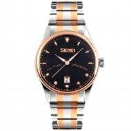 Наручные часы «Skmei» 9123, черные