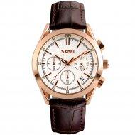 Наручные часы «Skmei» 9127, белые