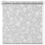 Рулонная штора «АС Март» Весна, белый, 48х175 см