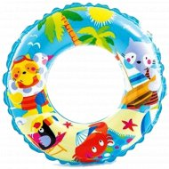 Круг детский надувной