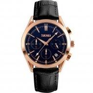 Наручные часы «Skmei» 9127, черные