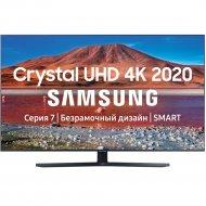 Телевизор «Samsung» UE65TU7540UXRU