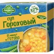 Суп «Лидкон» гороховый, 200 г