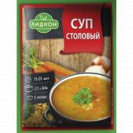 Суп столовый «Лидкон» 70 г.