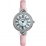 Наручные часы «Skmei» 9162, розовые