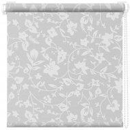 Рулонная штора «АС Март» Весна, белый, 72х175 см