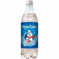 Напиток «ФрукТайм» Снежный, 1 л.