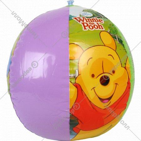 Мяч пляжный «INTEX» надувной пластмассовый 51 см.