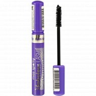 Тушь для ресниц «Miss Sporty» Fabulous Lash Stretch It Mascara, тон 001, 8 мл.