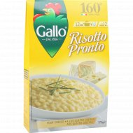 Ризотто «Riso Gallo» четыре сыра, 175 г.
