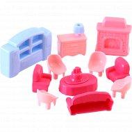 Набор мебели для кукол «№4» арт. 49353.