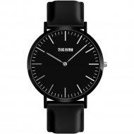Наручные часы «Skmei» 9179, маленькие, черные