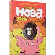 Конфеты фруктово-ягодные «Хоба» яблоко-тыква, 60 г.