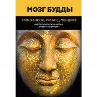 Книга «Мозг Будды: нейропсихология счастья, любви и мудрости».