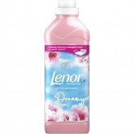 Кондиционер для белья «Lenor» цветочный романс, 930 мл