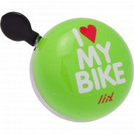 Механический звонок для велосипедов и самокатов.