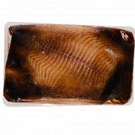 Рыба «Тилапия» филе в соевом соусе, мороженая, 1 кг., фасовка 0.7-0.8 кг