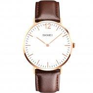Наручные часы «Skmei» 1181C, черно-белые