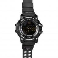 Умные часы «Miru» EX16, black.