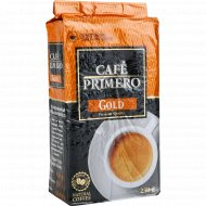 Кофе молотый «Cafe Primero Gold» 230 г.