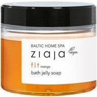 Желе-мыло для ванн «Ziaja» Baltic Home Spa, Fit Mango, 260 мл