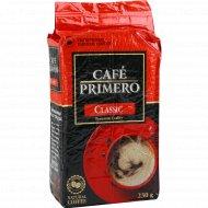 Кофе молотый «Cafe Primero» classik 230 г.