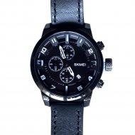 Наручные часы «Skmei» 1309, черные