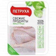 Голень цыплёнка-бройлера «Петруха» 1 кг, фасовка 0.6-0.8 кг