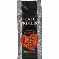 Кофе натуральный жаренный «Cafe Primero Intenso» в зернах, 1000 г.