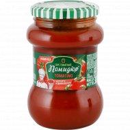 Соус томатный «Помидюр» для рагу и фрикаделек, 380 г.
