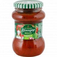 Соус томатный «Помидюр» для спагетти и брускетт, 380 г.