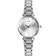 Наручные часы «Skmei» 1411, серебряные