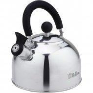 Чайник со свистком «Bollire» BR-3001, 2.5л.
