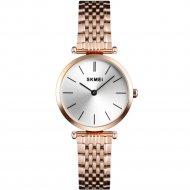 Наручные часы «Skmei» 1458, розовые