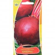 Семена свеклы столовой «Бикорес» 2 г