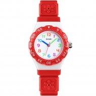 Наручные часы «Skmei» 1483, красные